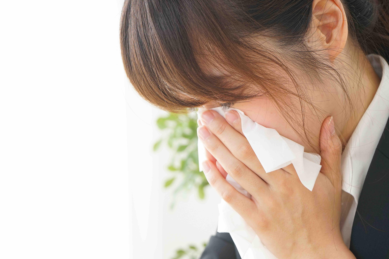 鼻炎&子宮内膜症をよくしていたら、妊娠した症例!