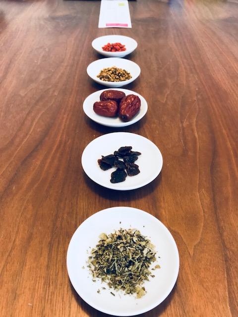 「春の漢方的食養生」無料個別プチセミナーがスタート!